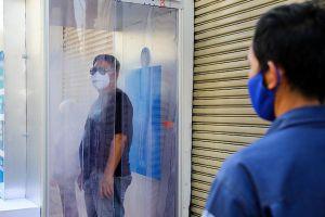 TP Hồ Chí Minh khuyến cáo không dùng buồng khử khuẩn diệt virus