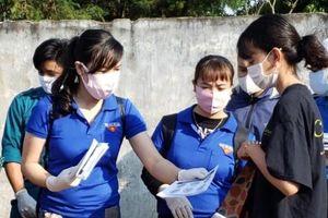 Tăng cường biện pháp phòng, chống dịch Covid-19 tại cơ sở