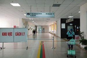 Triển khai các giải pháp chống dịch Covid-19 tại Bệnh viện Bạch Mai