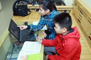 Học sinh Hà Nội tiếp tục nghỉ học đến ngày 15-4