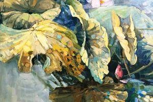 Đấu giá 60 tác phẩm của các nghệ sĩ tên tuổi tiếp sức y, bác sĩ nơi tuyến đầu chống dịch Covid-19