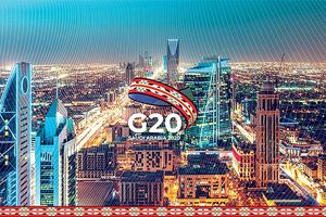 G20 hợp sức đối phó đại dịch Covid-19