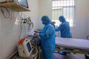 Ủng hộ Quỹ phòng chống dịch Covid-19 trên 570 tỷ đồng