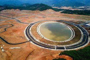 Đà Nẵng: Chậm giao đất, Dự án Danang IT Park gặp khó