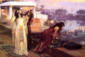 Không phải tự sát, Nữ hoàng Cleopatra bị ám sát?