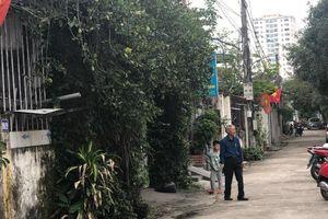 TP Vinh (Nghệ An): 105 hộ dân hơn 30 năm chưa được 'an cư'