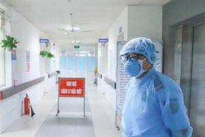Thủ tướng yêu cầu xác định nguồn lây COVID - 19 ở bệnh viện Bạch Mai