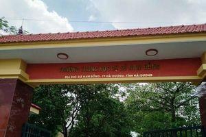 Năm 2015, thầy Nam về trường dạy môn gì?