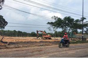 Phú Quốc: Xử lý quyết liệt tình trạng 'xã hội đen' trong sai phạm về đất đai