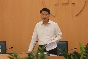 Hà Nội: Không đóng cửa chợ truyền thống, học sinh tiếp tục nghỉ học đến hết ngày 15/4