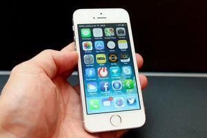 iOS 12.4.6 được phát hành trên iPhone 5s, iPad 6 và các phiên bản cũ hơn
