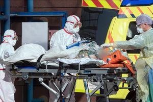 Dịch COVID-19: Lý giải tỷ lệ tử vong thấp 'đáng ngạc nhiên' ở Đức