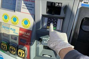 Giá dầu thế giới giảm trong phiên 26/3 do nhu cầu ảm đạm