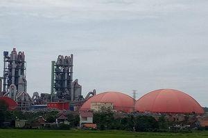 Tập đoàn Xi măng The Vissai: Sai phạm tại hàng loạt nhà máy bị 'điểm mặt, chỉ tên'