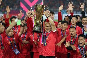 Một loạt giải đấu ở Đông Nam Á lùi thời gian