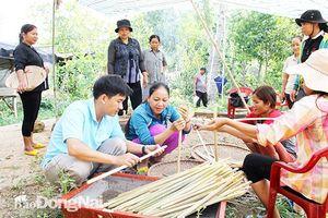 Quan tâm bảo tồn di sản văn hóa