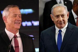 Thành lập Chính phủ Israel: Benny Gantz chấp nhận 'lùi 1 để tiến 3'?