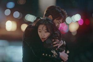 'Yêu tinh' Gong Yoo nổi máu ghen, giành vợ với 'Hoàng đế' Lee Min Ho?