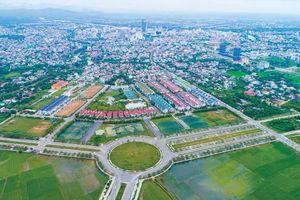 Thừa Thiên Huế mời gọi đầu tư 2 dự án tại đô thị mới An Vân Dương
