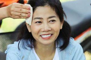 Diễn viên Mai Phương qua đời sau hơn 1 năm chiến đấu với bệnh ung thư phổi