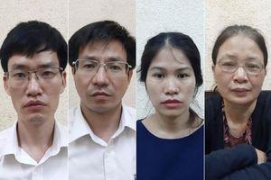 Lý do 3 cán bộ Tổng cục Hải quan bị khởi tố, bắt giam