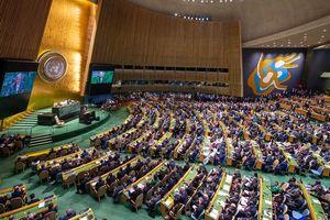 86 nhân viên Liên Hợp Quốc nhiễm virus corona