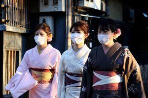 Đức cáo buộc số liệu ca nhiễm Covid-19 của Nhật không đáng tin cậy