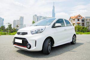 Năm mẫu xe chạy dịch vụ đáng chú ý dưới 700 triệu