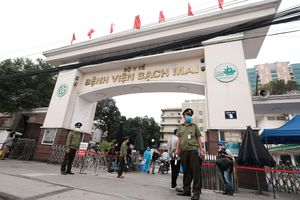 Bệnh nhân khám định kỳ tại Bệnh viện Bạch Mai phải quay lại tuyến ban đầu