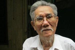 Nhạc sĩ Phong Nhã qua đời, hưởng thọ 96 tuổi