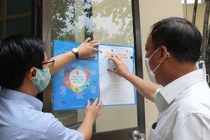 5 triệu tờ rơi về phòng chống dịch Covid-19 đến tay người dân TP HCM