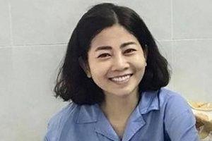 Diễn viên Mai Phương qua đời sau 1 năm chiến đấu với bệnh ung thư