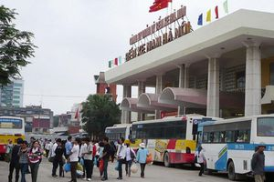 Sở GTVT Hà Nội vẫn xây dựng phương án xe chạy sau 0 giờ