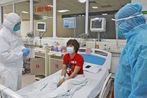 51 bệnh nhân Covid-19 đã âm tính nCoV từ 1 đến 4 lần