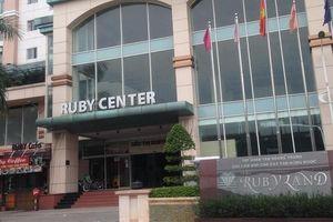 TP.HCM: Cưỡng chế sai phạm tại chung cư The Rubyland