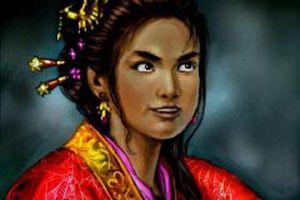 Bí mật thâm cung: Hoàng hậu cả gan ngoại tình với trai đẹp trước mắt nhà vua