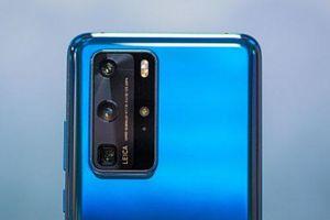 Smartphone 4 camera sau, chống nước, pin 4.200 mAh, giá cao hơn iPhone 11 Pro
