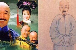 Sự thật về con người và dung mạo của 'tể tướng Lưu gù'