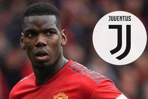 Juventus có 'độc chiêu' để loại Real Madrid khỏi cuộc đua giành Pogba