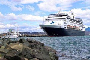 Australia cảnh giác nguy cơ mắc Covid-19 từ các tàu du lịch quốc tế