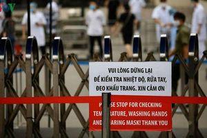 Lào Cai: 41 người từng đến BV Bạch Mai đều âm tính với SARS-CoV-2