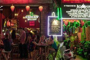 'Ổ dịch' Buddha bar, TP.HCM: Xác định 194 người tham dự tiệc