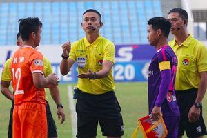 4 đội bóng nắm quyền quyết định V-League đá tập trung miền Bắc