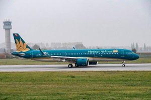 Dừng gần hết các đường bay nội địa đến Hà Nội và TP.HCM