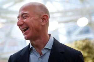 Bezos bán 3,4 tỷ USD cổ phiếu trước khi Covid-19 đánh sập thị trường