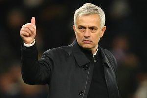 Mourinho được ủng hộ khi chỉ trích tân binh của Tottenham
