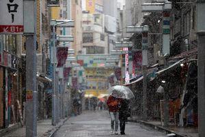 Nhật Bản lại có kỷ lục với 68 ca nhiễm virus mới