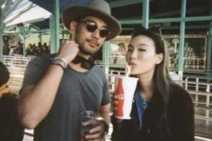 Bạn gái đăng ảnh hiếm của cố diễn viên Cao Dĩ Tường