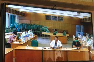 Khó khăn lớn Bệnh viện Bạch Mai phải đối mặt là sự kỳ thị