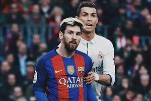 'Messi khiến Ronaldo phải rời La Liga'